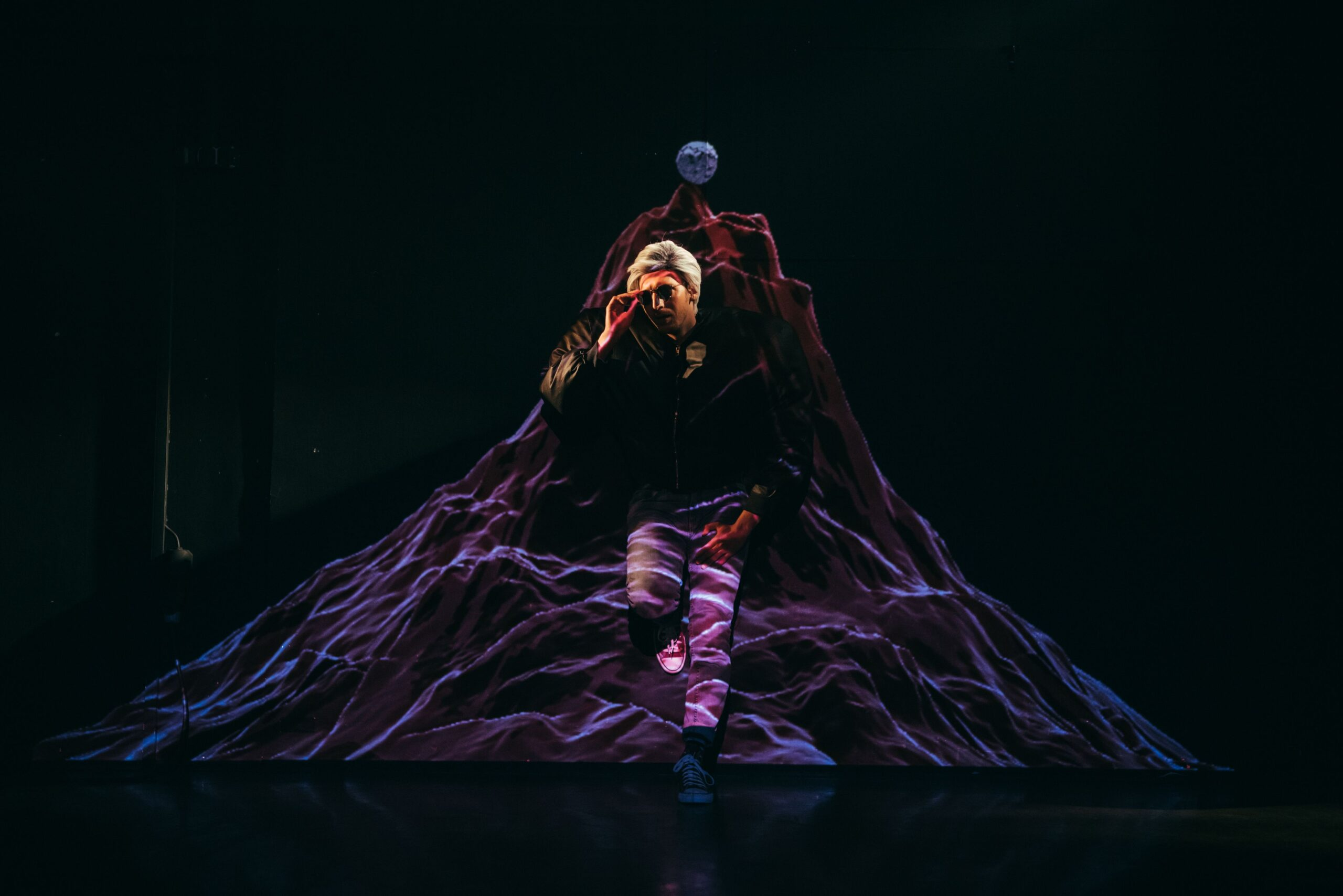 KunstTeatar: Osjećaj konstantnog guranja kamena na kazališnoj sceni, posebno nezavisnoj je vrlo kontinuiran