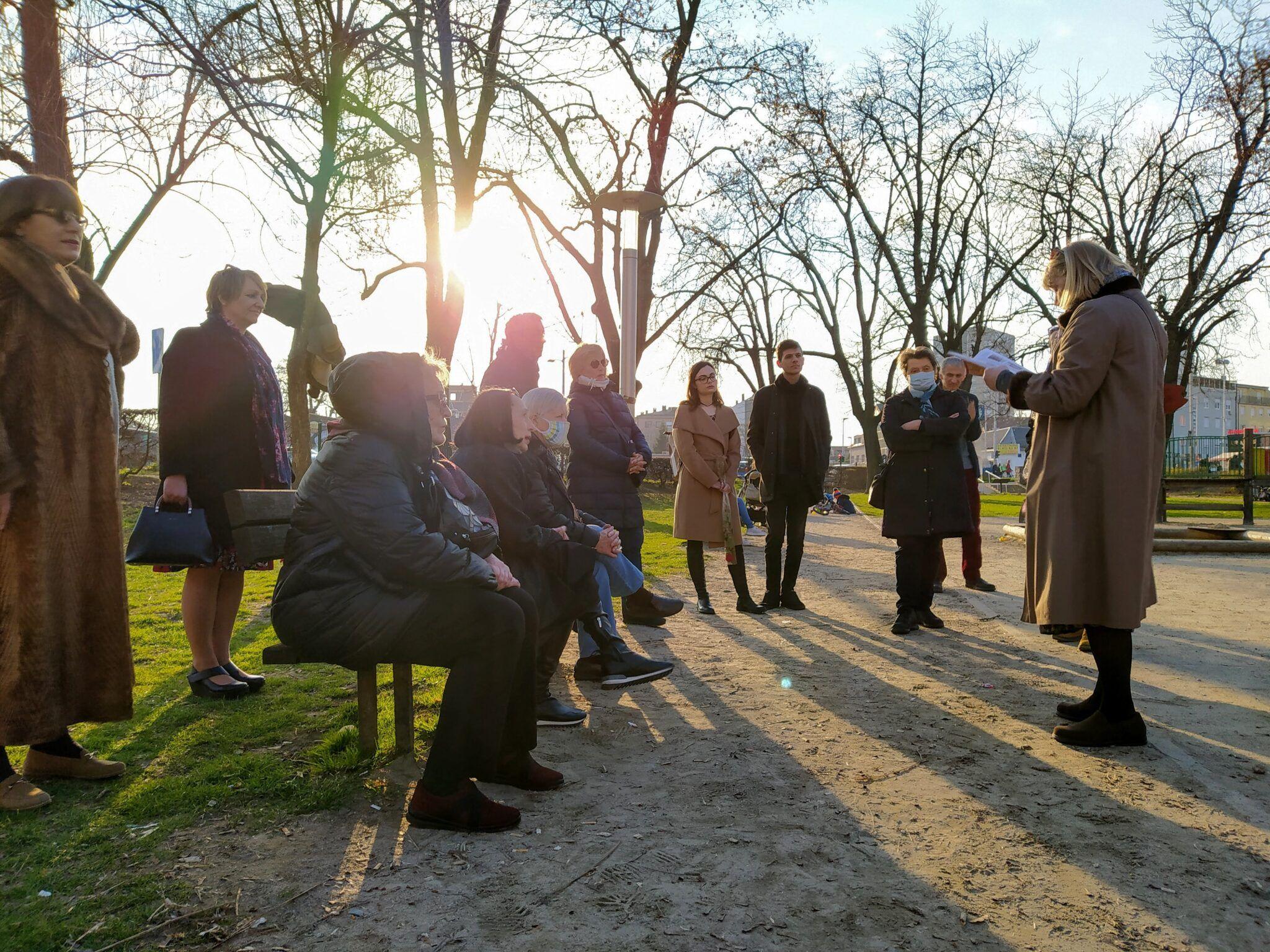 Trešnjevka se budi: Book corner u Milčecovom parku povodom Noći knjige – Svjetskog dana knjige