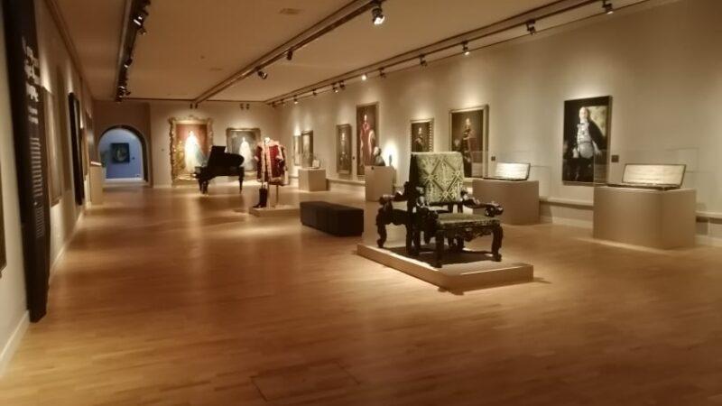 Izložba 'Umjetnost slavonskog plemstva-vrhunska djela europske baštine!' u Galeriji Klovićevi dvori