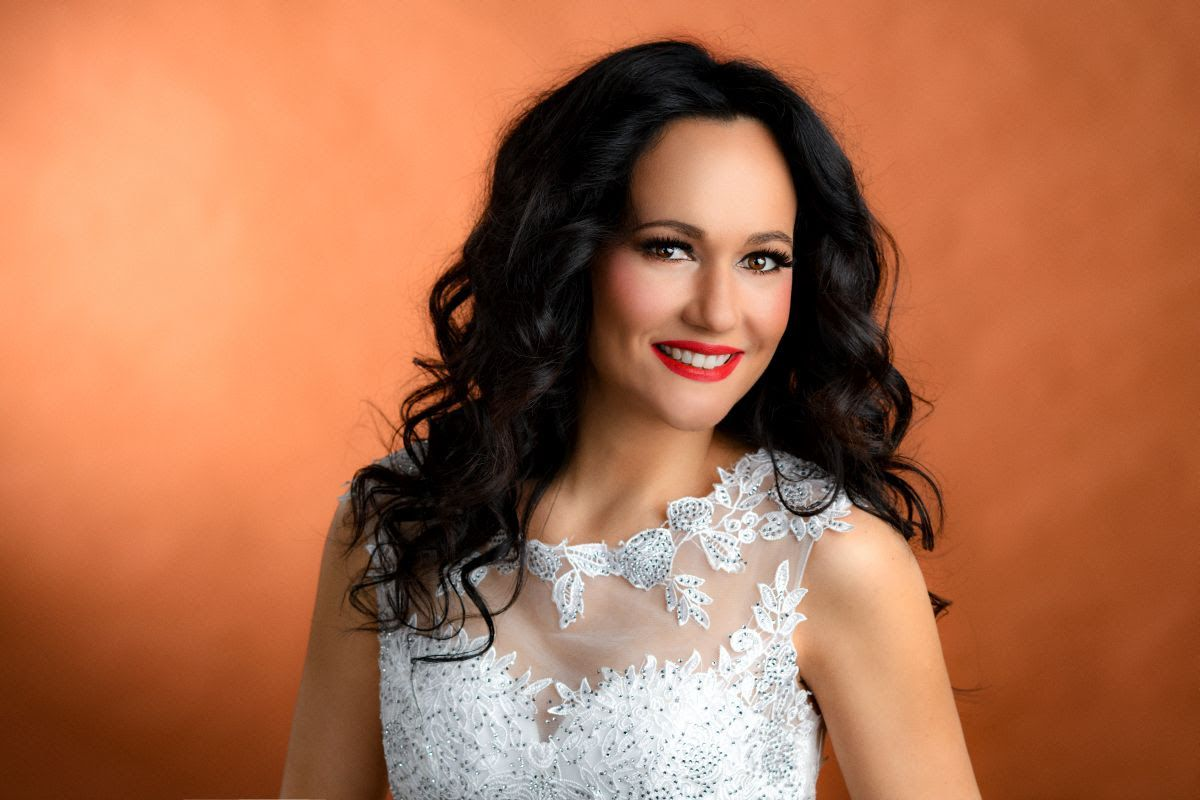 Sopranistica Marija Vidović predstavila novu pjesmu i spot