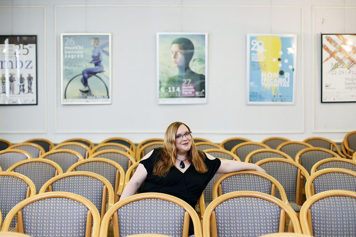 Unatoč izazovima Margareta Ferek-Petrić uspjela kreirati bogat program festivala