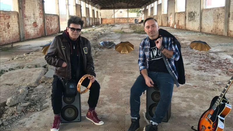 Dugogodišnje prijateljstvo Žere i Valentina iznjedrilo hit pjesmu 'Tamo na vjetru sa Dunava'