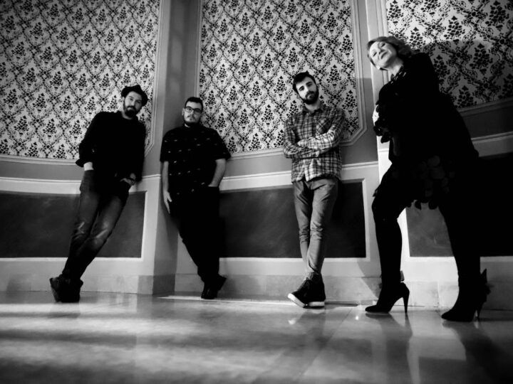 Šibenski Bloom predstavio album prvijenac 'U vremenu što ostaje'