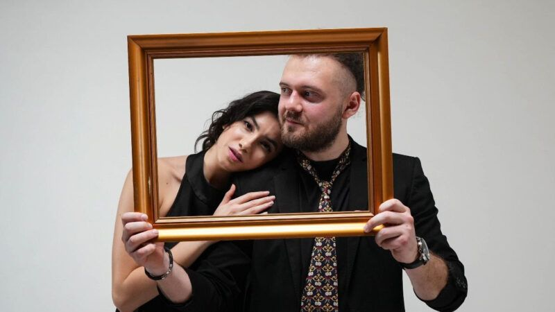 Talentirani kantautor Dario Duvnjak započeo solo karijeru