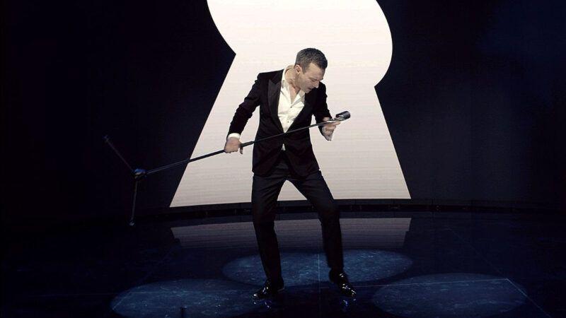 Hrvatski Michael Bublé, Robert Čolina, donosi vam 'Sve što ima'