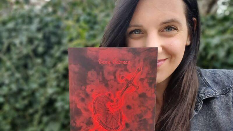 Tanja Radman: Slučajan susret s Dubrovnikom probudio je u meni žar za pisanjem povijesne fantasy sage posvećene Republici