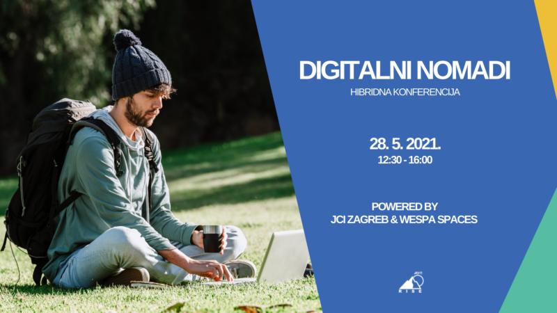 Digitalni nomadi: Samo trend ili budućnost tržišta rada