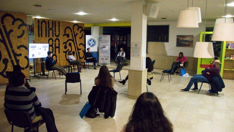 Udruga CERM organizira događaj posvećen svim zaljubljenicima u književnost