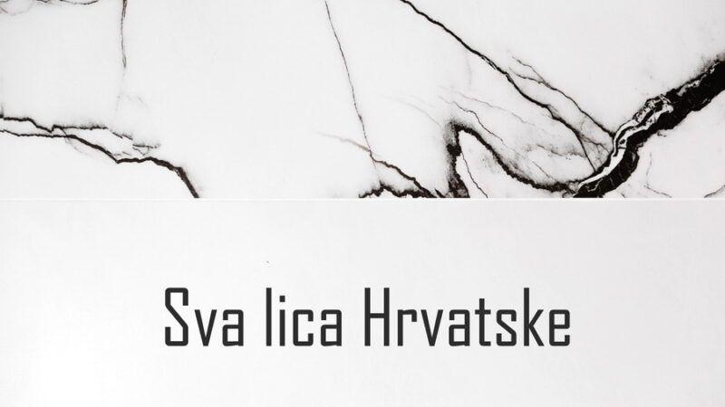 Natječaj za sudjelovanje na grupnoj žiriranoj izložbi 'Sva lica Hrvatske'