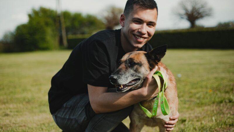 Fran FM: Svaka životinja koju spasite vratit će vam ljubav, a nije li to najljepše što možemo dobiti
