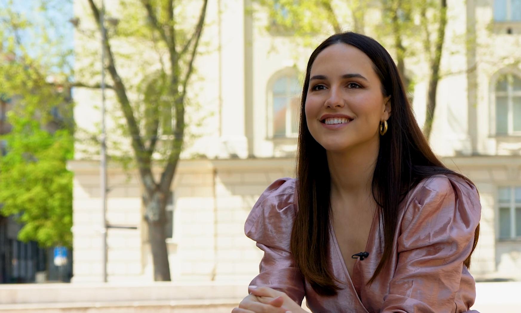 Lana Jurčević u podcastu Tronožac otkrila hoće li se ikada upustiti u cajke, kakve žene preferira i još mnogo toga zabavnoga