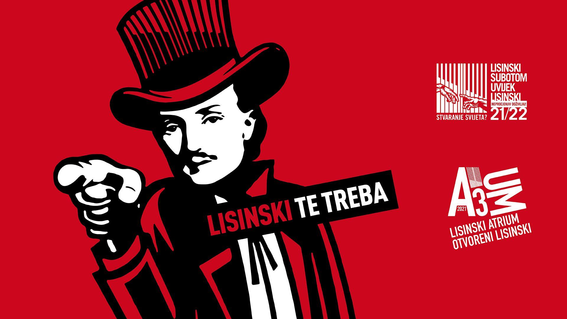 Napokon obnovljen Lisinski otvara svoja vrata veličanstvenim programom!