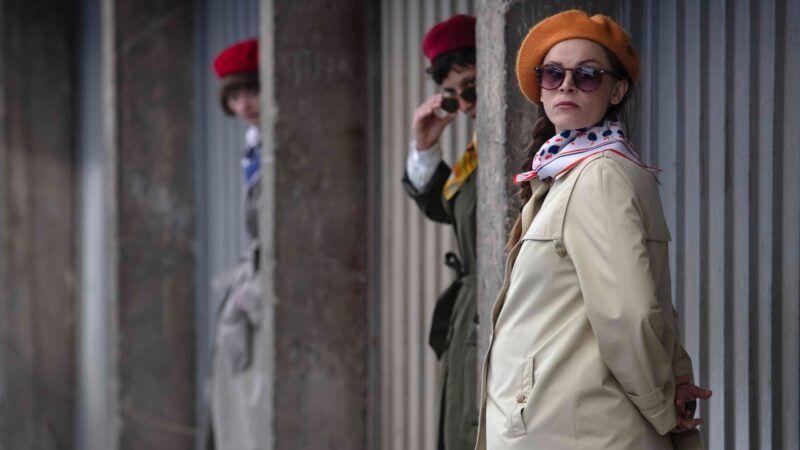 Predstava 'Nevidljivi (ples)' Irme Omerzo u dva zagrebačka kvarta