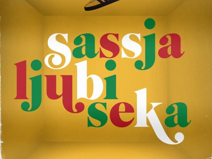 Sassja i RootsInSession udružili snage u ljetnom hitu 'Ljubi seka'