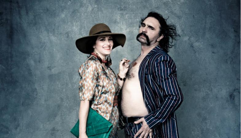 Mrle i Ivanka u spotu za 'Sailor' donose priču u priči unutar tri dimenzije umjetnosti