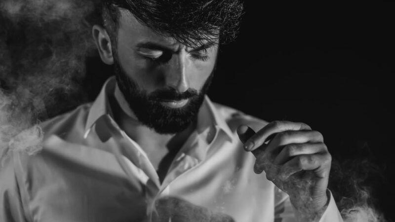 Kantautor nove generacije: Teo Grčić novom je pjesmom korak bliže debitantskom albumu