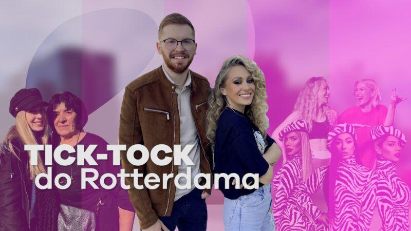Video intervju: Albina otkrila kako će izgledati nastup u Rotterdamu