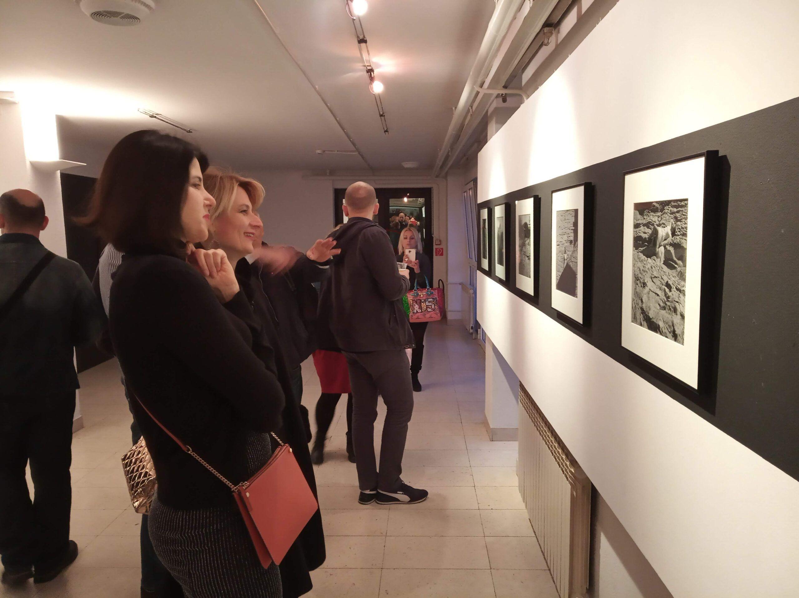 Natječaj galerije Modulor za izlaganje u 2022. godini