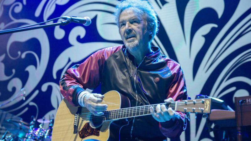 Hus iz Parnog valjka otkrio svoju prvu solo pjesmu nazvanu 'Pjesmica'
