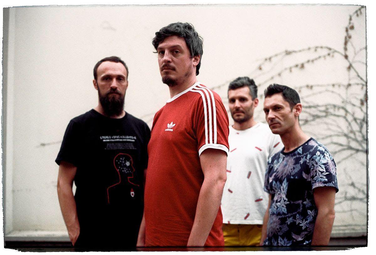 Mastermind grupe Chui, Toni Starešinić, pokreće svoju emisiju na Radiju 808