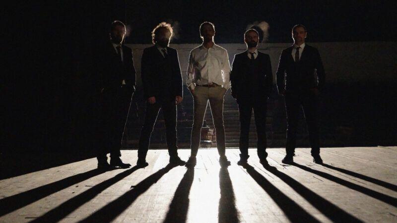Jedinstveni frankofonski bend iz Bihaća, Jall aux yeux, potpisao za Croatia Records i najavio novi album