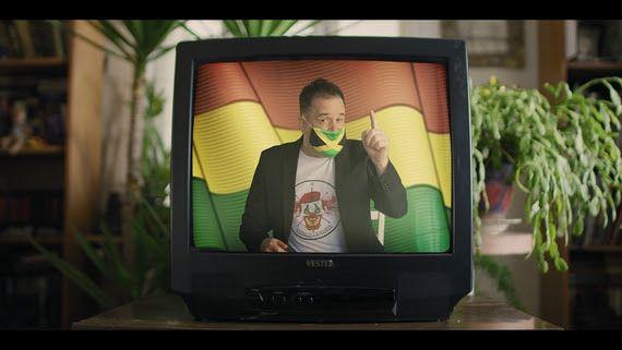 Neno Belan u bojama Jamajke u spotu za pjesmu 'Teško je'!
