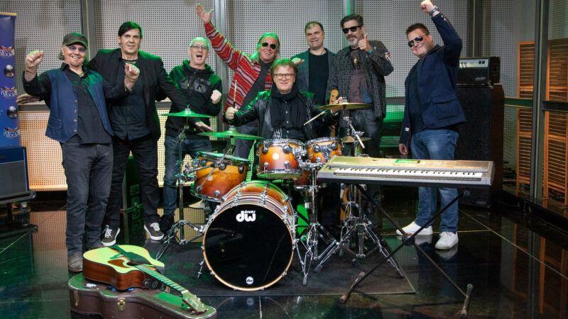 Glazbenici Poprock škole objavili prvi singl 'Muzika je ključ' i najavili album