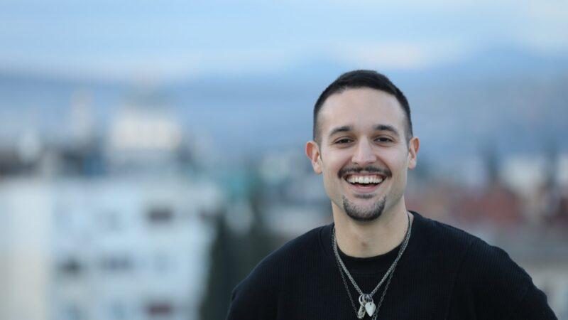 Ivan Bjeković: Glazbu ne doživljavam kao trku ili natjecanje, već kao osobno zadovoljstvo i izraz