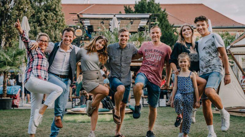 Foodballerka pronašla svoj novi dom u zelenilu Tuškanca: Tribute by Dino Dvornik na otvorenju Festivala