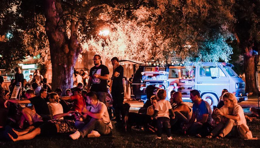 Croatian Travel Festival: 10 godina pričom, fotografijom i videom svijetom se putuje iz srca Šibenika