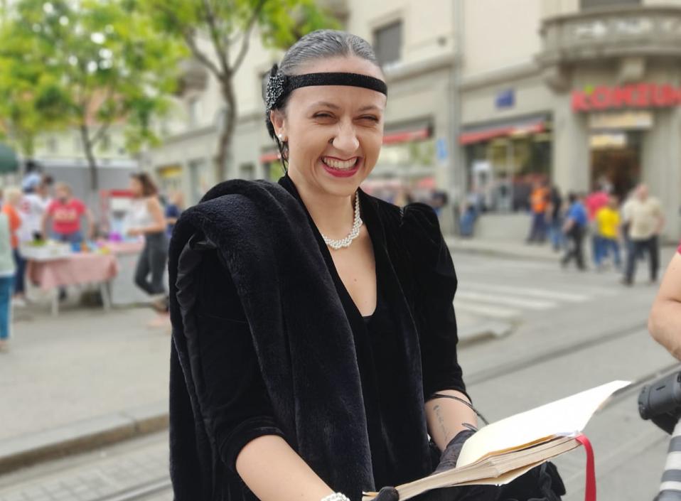 Besplatna tematska tura 'Ljubim ruke i moj naklon' vodi vas u galantni Zagreb