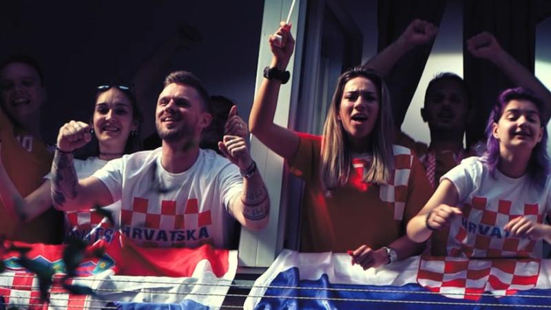 'Hrvatska se ne pobjeđuje': Poručuju legendarni Ćiro Blažević i Cigarilos pred EURO 2020