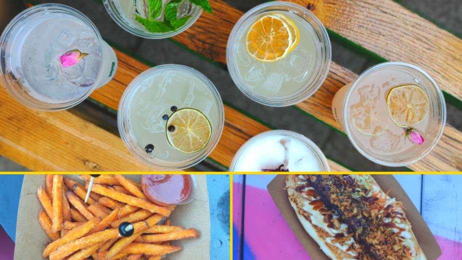 Obišli smo kućice na Foodballerki: Ovo su specijaliteti koje trebate probati