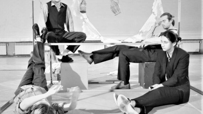 Premijera Eurokazove predstave u koprodukciji s Empiria teatrom