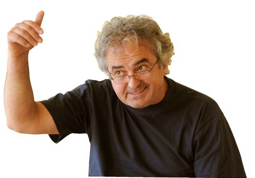 Ljubomir Kerekeš: Apatija i melankoličnost u društvu čine smijeh i smijanje velikim izazovom za svakoga od nas, pa tako i za glumca i kazalište