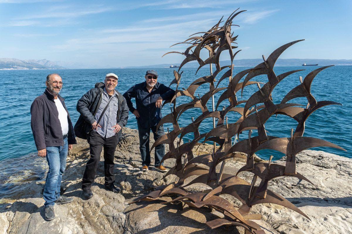 Trio Gušt se poveli za baladama i pripremili novi singl 'Još te uvijek volim' koji govori o rastanku