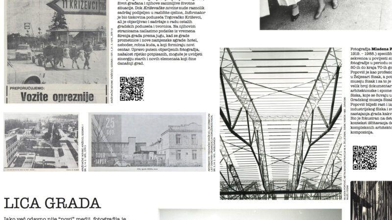 Nova izložba Zajedničkih fotografskih narativa Lica Grada