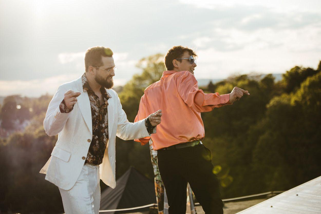 Matija Cvek i Marko Kutlić imaju ljetni hit: Spot je sniman na vrućem zagrebačkom asfaltu