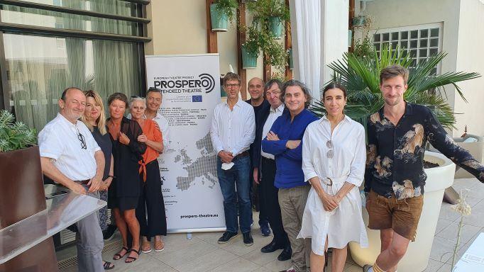 Projekt Bobe Jelčića predstavljen na Festivalu u Avignonu