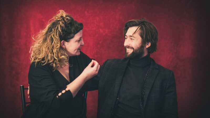 Suzi Wolf & Orkestar Ante Manzonija predstavili hit 'Izgradili smo most'