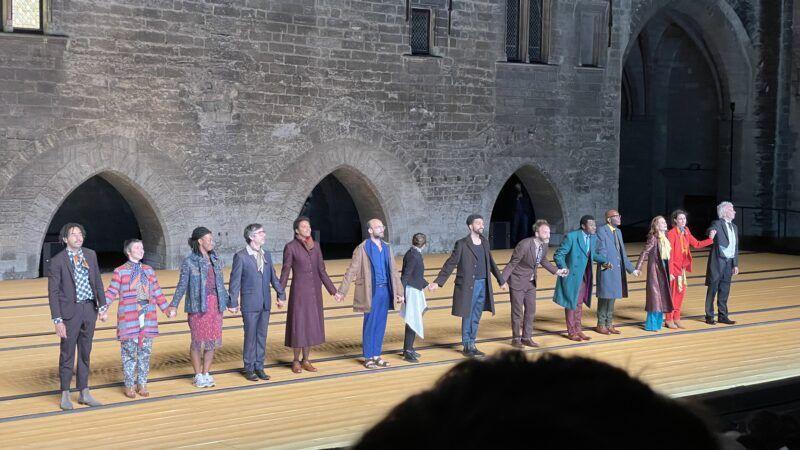 Festival d'Avignon svečano otvorio svoje 75. izdanje