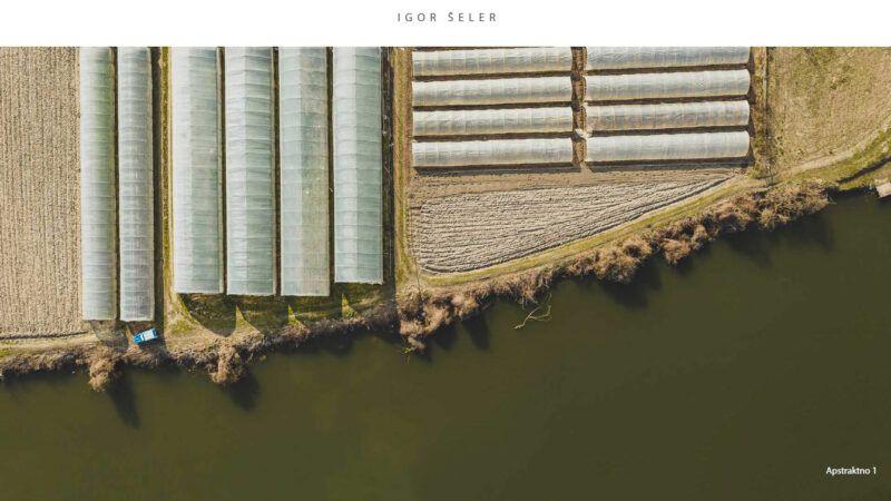 Savski galeb: Izložba fotografija Igora Šelera
