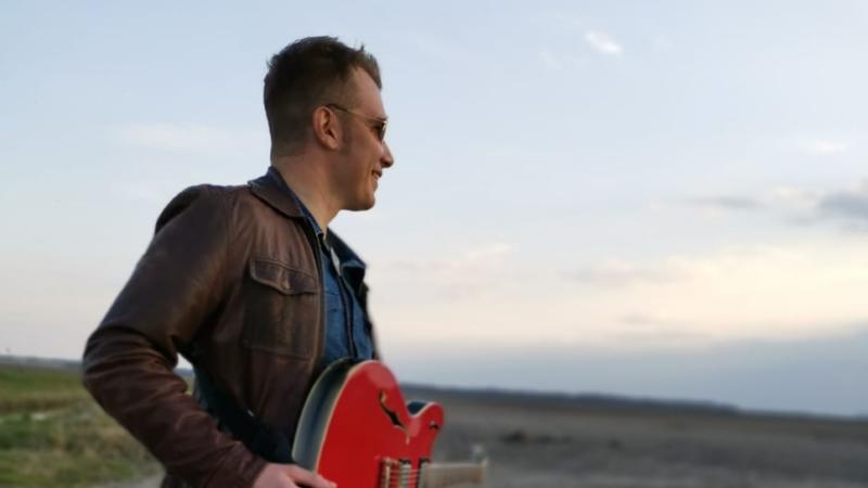 Songs Of Mr. Child: Novi album projekta Rust Red Romance