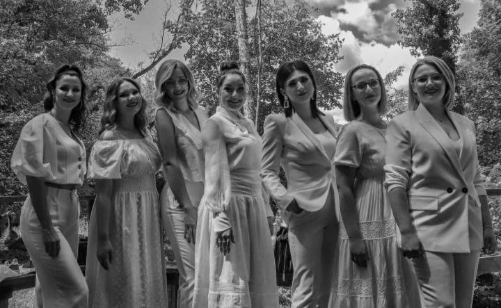 Đakovčanke na moderan način obradile tradicionalnu slavonsku pjesmu 'Savo vodo'