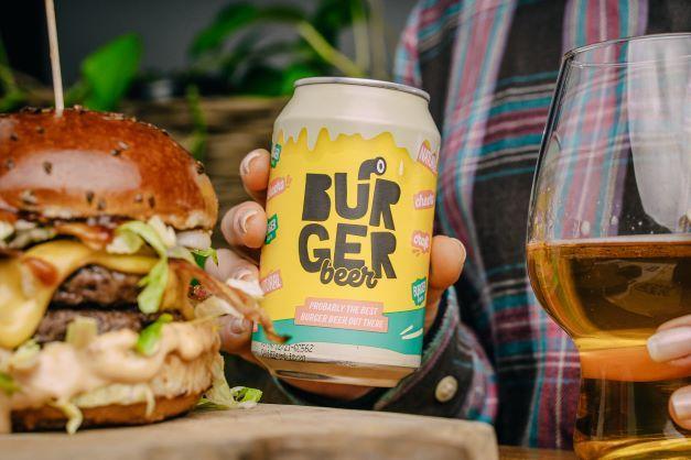 Submarine sedmi rođendan proslavio predstavljanjem prvog burger piva u Hrvatskoj