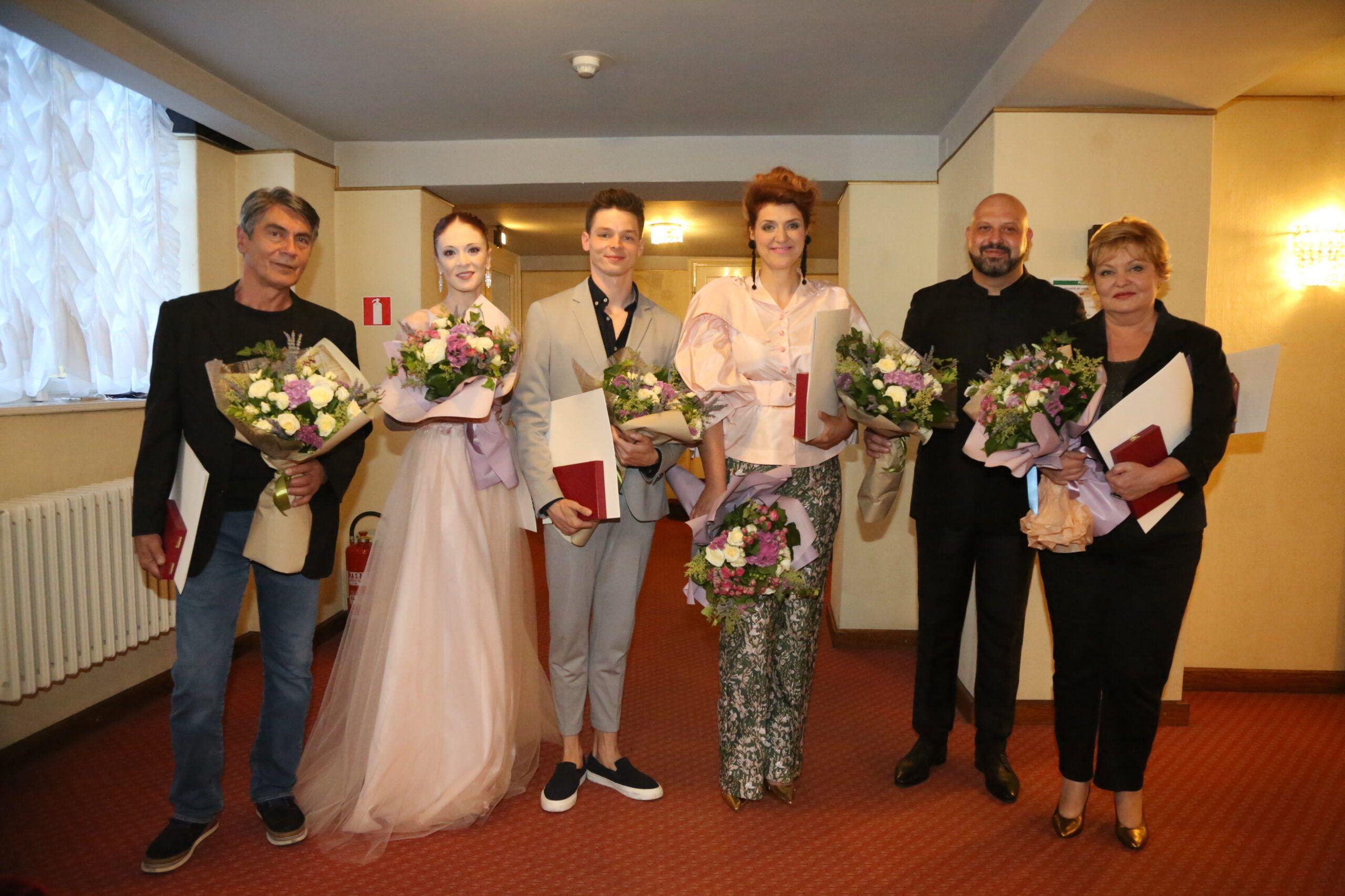 HNK zaključilo sezonu dodjelom umjetničkih nagrada i svečanim koncertom