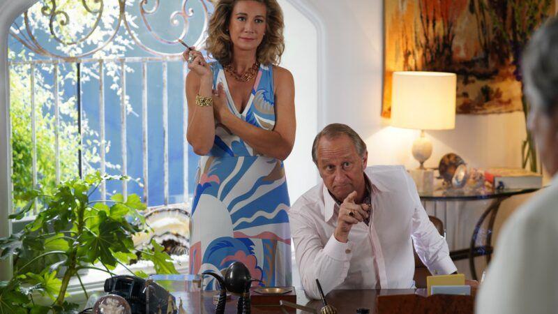 Ne propustite WOW filmsko ljeto u najljepšem kinu u Zagrebu uz premijeru francuske komedije 'Tajne azurne obale'