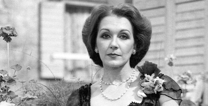 Zdravka Krstulović: Nezaboravna Anđa iz Malog mista i dama splitskog teatra