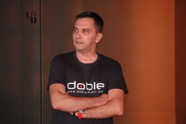 Vjeran Rubeša 'Dobie': Zagrepčanin koji je očarao Rolling Stone, Warner Music Group i Atlantis Records