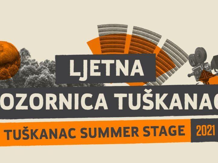 Ljetna pozornica Tuškanac i za vrijeme vrućih srpanjskih dana nudi izbor filmova iz bogatog festivalskog menija